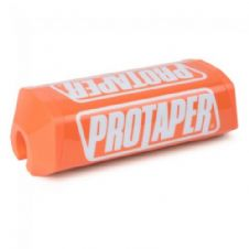 New Pro Taper BAR PAD MOLDED 2.0 SQUARE RACE ORANGE